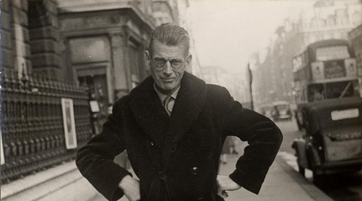 Beckett et nous